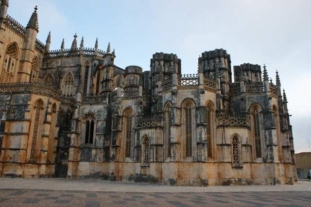 Монастырь Батальи